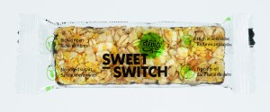 S-S 020 Fruit & Fiber Close Up single bar